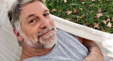 Horacio Cabak internado en terapia intensiva por coronavirus