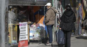 La Cámara de Comercio advirtió sobre el impacto económico de las nuevas restricciones por coronavirus
