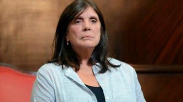 La ministra bonaerense Teresa García apuntó a Larreta: