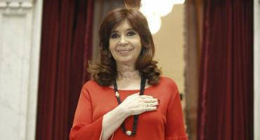 Cristina Kirchner despidió a Mauro Viale: