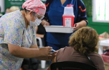 La Justicia ordenó que se vacune a personas internadas contra su voluntad por enfermedades mentales