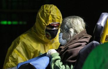 Coronavirus en la Argentina: 179 muertos y 19.437 nuevos contagiados en las últimas 24 horas