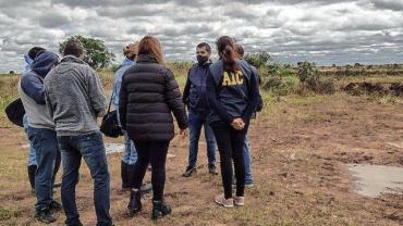 Horror en Santa Fe: encontraron los cadáveres de joven pareja de novios en una cava