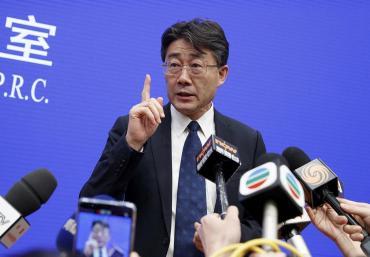 Tras decir que sus vacunas contra coronavirus son poco eficaces, ahora China afirma que fue