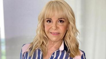 Claudia Villafañe se contagió Covid-19
