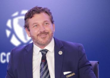 Conmebol anunció que recibirá donación de vacunas contra coronavirus para la Copa América