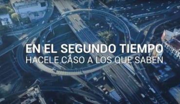 #SigamosCuidándonos: el emotivo video contra el coronavirus de la AFA que se hizo viral