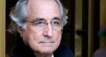 Murió Bernard Madoff, el mayor estafador de la historia de Wall Street