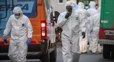 Alerta en Argentina: se duplicarían casos de coronavirus y la semana que viene habría 54 mil contagios diarios