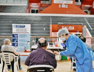 Coronavirus: ¿cómo se encuentra el desarrollo de las vacunas en Argentina?