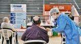 Coronavirus en Argentina: reportan 368 muertos y 25.157 nuevos casos en las últimas 24 horas