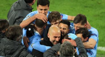 Champions League: Manchester City se lo dio vuelta al Borussia Dortmund y se puso la ropa de candidato