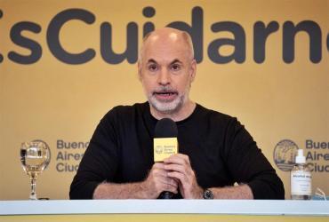 Tras nuevas restricciones de Nación, Rodríguez Larreta declara a la Educación