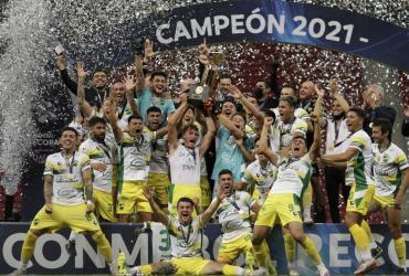 Hazaña de Defensa y Justicia en Brasil: venció por penales a Palmeiras y es campeón de la Recopa Sudamericana