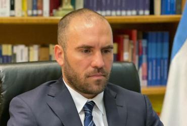 Deuda: reunión de Guzmán en Madrid con funcionarios para analizar la renegociación con el FMI