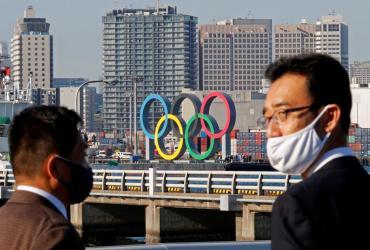 Alerta máxima por coronavirus: el Gobierno de Japón podría cancelar los Juegos Olímpicos Tokio 2020