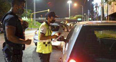 Segunda ola de coronavirus: la Justicia avaló la restricción nocturna dictada por el Gobierno Nacional