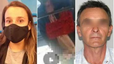 Una joven de 22 años denunció el acoso del