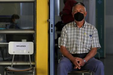 Chile sufrió su segunda cifra más alta de muertes por coronavirus en un solo día