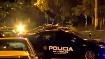 Dos hermanos de 1 y 8 años quedaron en medio de un tiroteo junto a su madre embarazada
