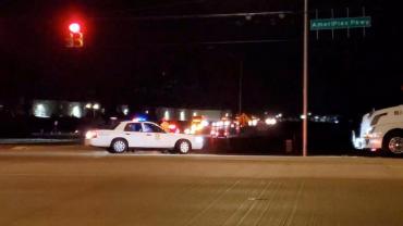 Brutal tiroteo en un depósito de correos de Indianápolis: al menos ocho muertos