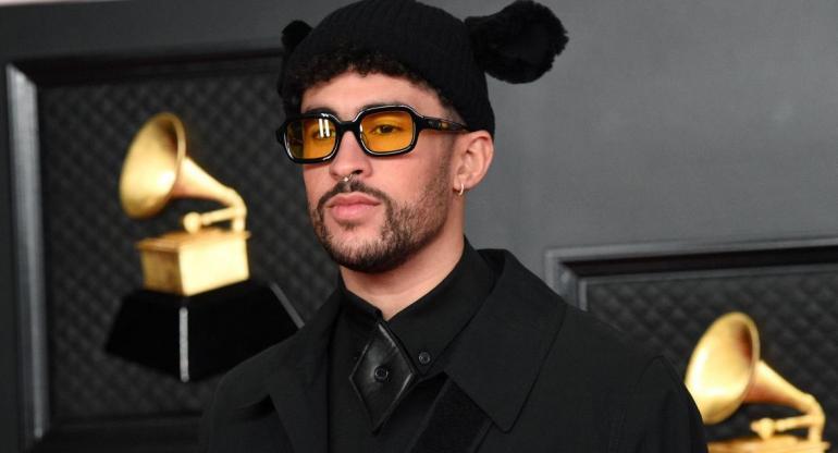Bad Bunny, el gran ganador en la entrega de los Latin American Music Awards