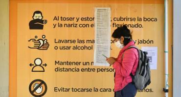 Coronavirus en Argentina: reportan 29.472 nuevos casos y marca nuevo récord diario de contagios