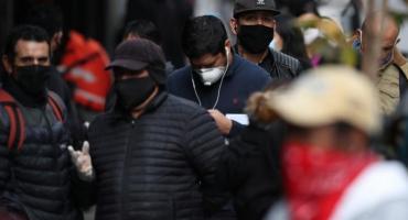 Coronavirus: Chile defiende una tercera dosis pese a las recomendaciones de científicos de la OMS