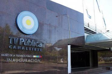 Avanza la investigación con pedidos de indagatoria a empleados de la TV Pública por el retiro de 11,4 millones