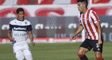 Gimnasia y Estudiantes aburrieron a todos con un pobre 0 a 0 en el clásico de La Plata