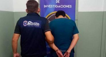Pareja de enfermeros detenida por robar vacunas contra coronavirus y aplicarlas de forma privada