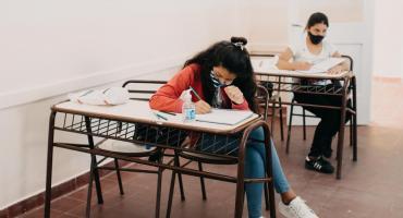 La Justicia porteña falló a favor de la continuidad de las clases presenciales en Ciudad de Buenos Aires desde este lunes