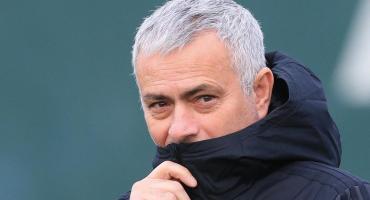 Fin de otra etapa: echaron al DT José Mourinho del Tottenham de Inglaterra