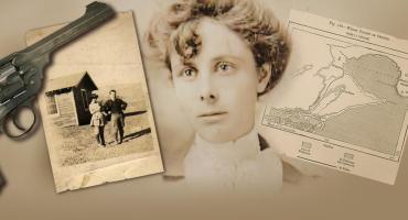 Elena Greenhill Blaker: la leyenda de
