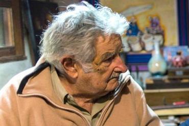 """José """"Pepe"""" Mujica, contundente: """"La Argentina duele, tiene una enfermedad de odio muy grave"""""""
