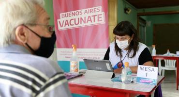Coronavirus en Argentina: reportaron 537 muertos, el número más alto desde el inicio de la pandemia