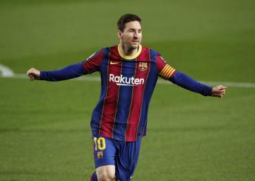 Bomba mundial: Lionel Messi no seguirá en el Barcelona