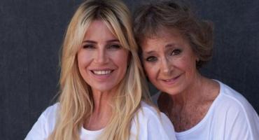 El desesperado pedido de Florencia Peña por la salud de su mamá