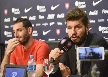 Marcelo Tinelli y una grave denuncia por los resultados de San Lorenzo: