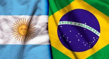 """Daniel Scioli: """"Argentina y Brasil tiene que ser el principal polo agroalimentario del mundo"""""""