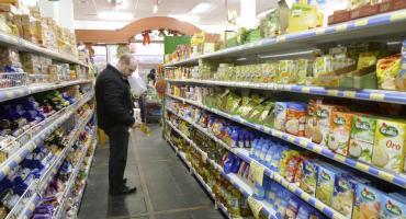 En plena suba inflacionaria, Gobierno se reunirá con alimenticias para negociar nueva canasta de precios