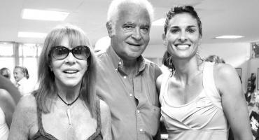 El dolor de Gabriela Sabatini y su familia: murió su madre Beatriz