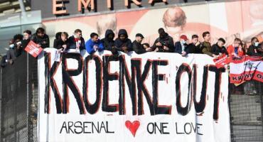 Arsenal y el ejemplo de cómo la ambición en los negocios y el fútbol no son compatibles
