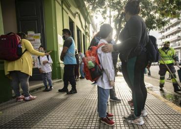 Una por una, todas las nuevas restricciones en la ciudad de Buenos Aires