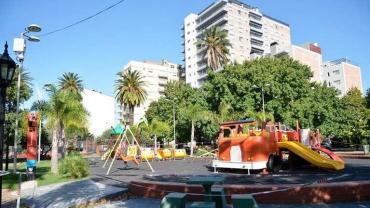Tigre cierra plazas, ferias y el Puerto de Frutos por el aumento de casos de coronavirus