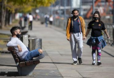 Nuevas restricciones en la Ciudad de Buenos Aires: una por una, las medidas analizadas