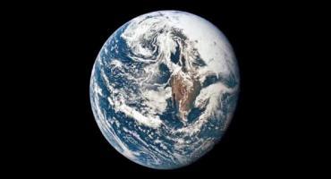 Según estudio, el cambio climático cambió el eje de la Tierra