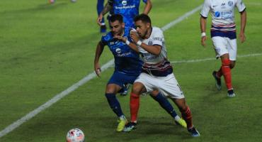 Rosario Central y San Lorenzo buscan el triunfo en la segunda fecha de Copa Sudamericana