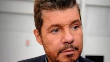 La justicia le impuso una restricción de contacto al socio que amenazó a Marcelo Tinelli