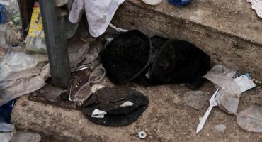 Estampida en Israel: hay al menos 44 muertos